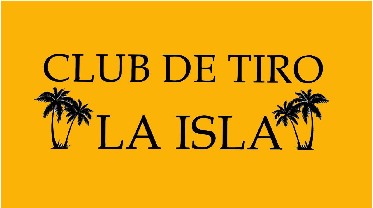 LOGO CLUB DE TIRO LA ISLA1 1
